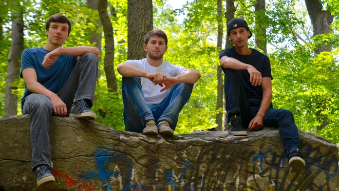 "The young Milford-based alternative-rock trio Paper Mills will celebrate the release of its EP, ""Head in Strange Places,"" on Jan. 9 at Artie's Bar and Grill in Frenchtown."