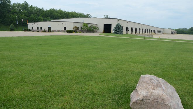 WKW Roof Rail Systems LLC will shutter its Battle Creek plant later this year.