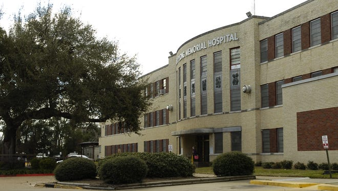 For decades before it closed, Huey P. Long Medical Center in Pineville provided health care for the region's poor. Now, the partnership that replaced HPL may not be funded in the state budget.