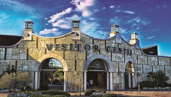 The San Angelo Chamber of Commerce, housed in the city visitor center, announced the recipients of the 20 Under 40 awards.
