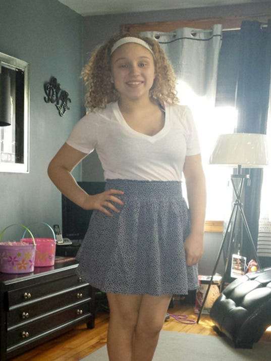 Police: Missing 13-year-old Girl From Edgewood Found Unharmed