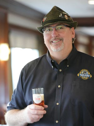 Carmel resident Ron Smith is a Master level BJCP judge and Certified Cicerone. In partnership with IUPUI, he is teaching the state's first and only certified brewery education program.
