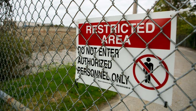 TheDelaware Sand and Gravel Superfund Site has been targeted by the U.S. Environmental Protection Agency for 'immediate, intense action.'