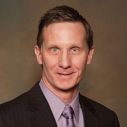Murfreesboro City Manager Rob Lyons