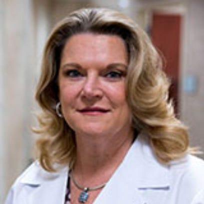 Dr. Laurie Baker