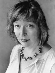 University of Rochester Professor Jennifer Grotz.