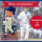Kyle Schwarber scoreboard homer bobblehead released