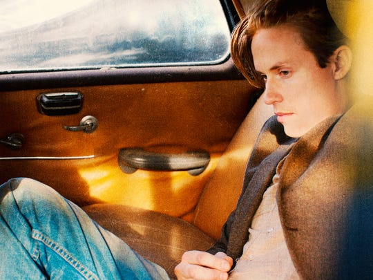 Blues singer-guitarist Jonny Lang is a headliner of the new Indian Wells Music Festival.