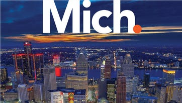 Check out new Michigan magazine to promote state