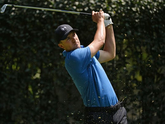 PGA: WGC - Mexico Championship - First Round