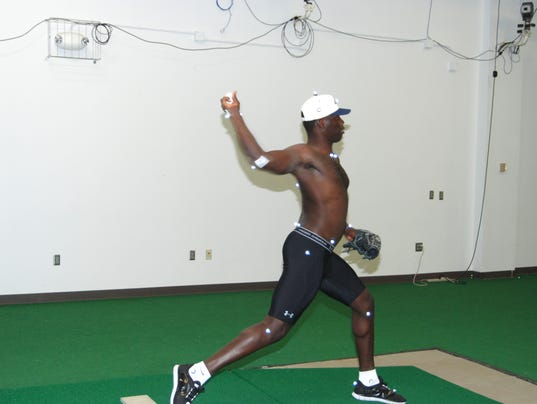 Science of baseball evolving: Help pitchers avoid injuries