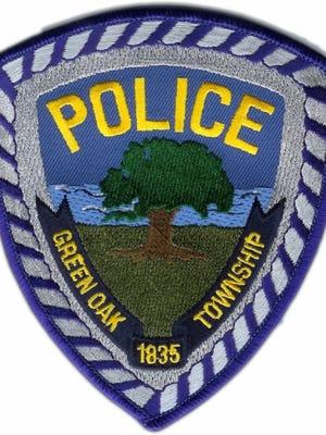 Green Oak township Police