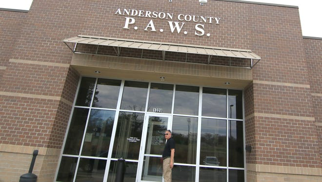 Anderson County's animal shelter, Pets Are Worth Saving, still has some animals quarantined after an outbreak of parvovirus.