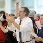 Dallastown swim coach sparks scholarship