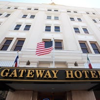 El Paso Gateway Hotel restoration an ongoing labor of love for South Korean immigrant