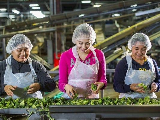 Building Oregon Trades Day
