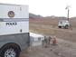 Phoenix police began a search in the sprawling SR 85