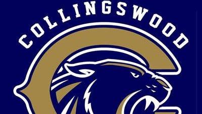 Collingswood football logo