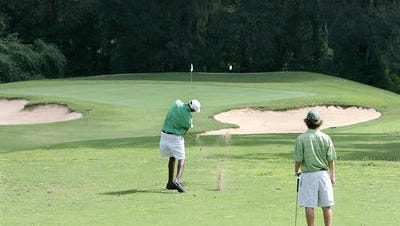 FAMU's golf team will be back