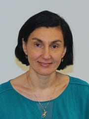 Dr. Alina V. Brenner was among a group of researchers who studied genetic material from people who developed thyroid cancer after the Chernobyl disaster. Their findings played a role in a recent study by Penn State College of Medicine researchers who found a link between the Three Mile Island accident and thyroid cancers in southcentral Pennsylvania.