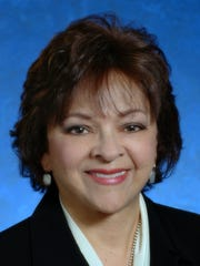 Becky Ramirez, risk services manager for HUB International's Texas, New Mexico and Oklahoma operations.