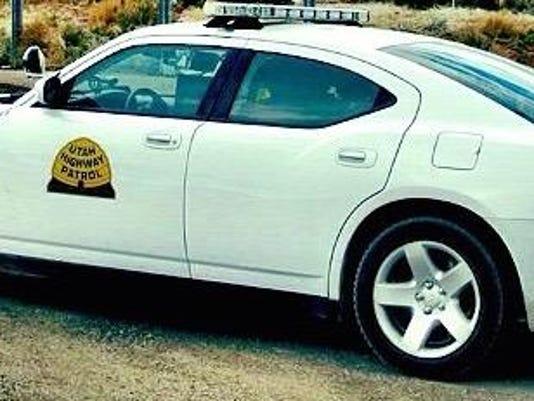 Utah Highway Patrol (1)