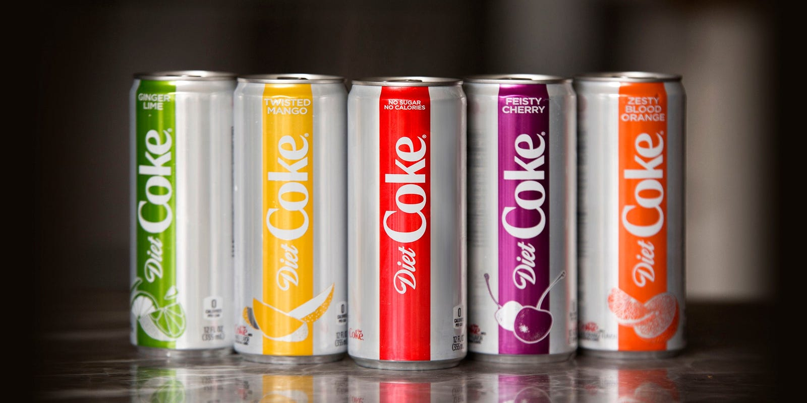 can you get sick from expired diet coke