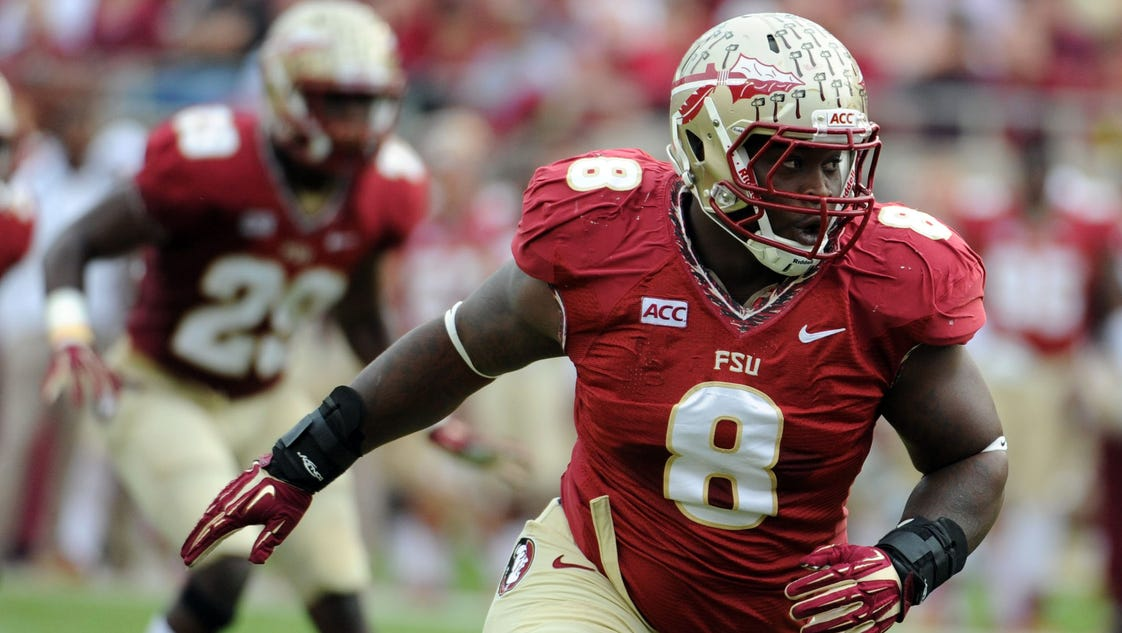 Defensive tackles aaron donald timmy jernigan among top prospects
