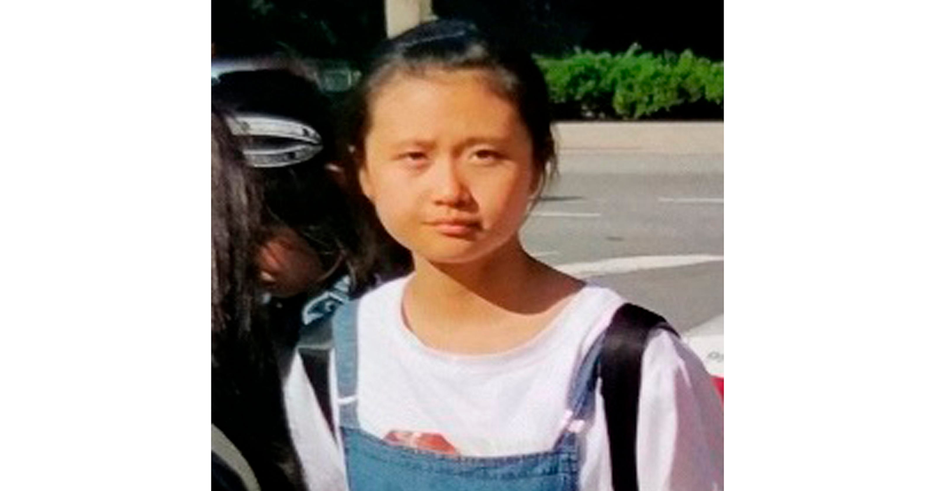 Amber Alert: 12-year-old girl found safe in NYC after
