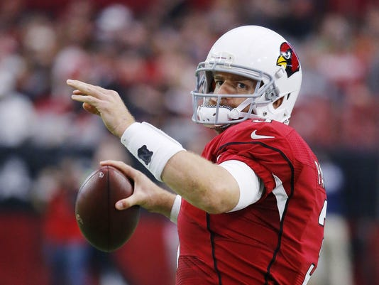 49ers at Cards 2016