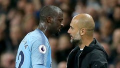 Yaya Toure: Manchester City manager Pep Guardiola 'has problems with Africans'