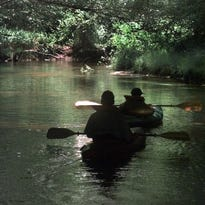 Take a transformational paddle through the Pine Barrens
