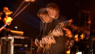 Trey Anastasio & Delaware's other fastest concert sellouts
