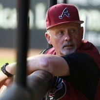 Former Asheville American Legion Post 70 and Owen baseball coach J.D. Hinson has been selected to the Roy Hobbs Baseball hall of fame.