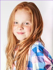 Harley Bird voices the animated heroine of the Nick