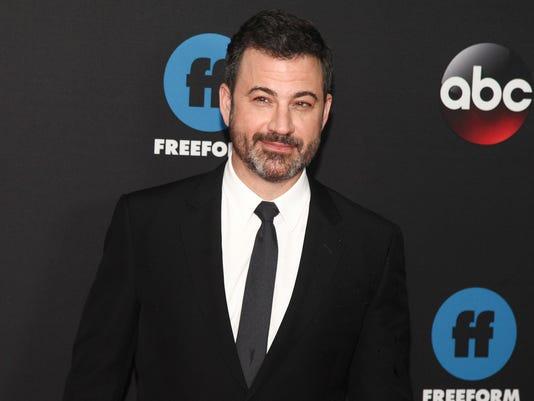 AP 2018 DISNEY/ABC/FREEFORM UPFRONT RED CARPET A ENT USA NY
