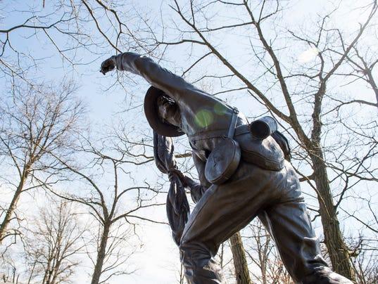 Gettysburg Dog Park