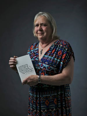 Diane Cruze, who suffered through miscarriages in her early life before having a daughter, wrote about the experience in a book.
