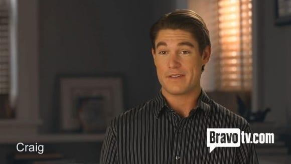 Craig Conover wifeliness