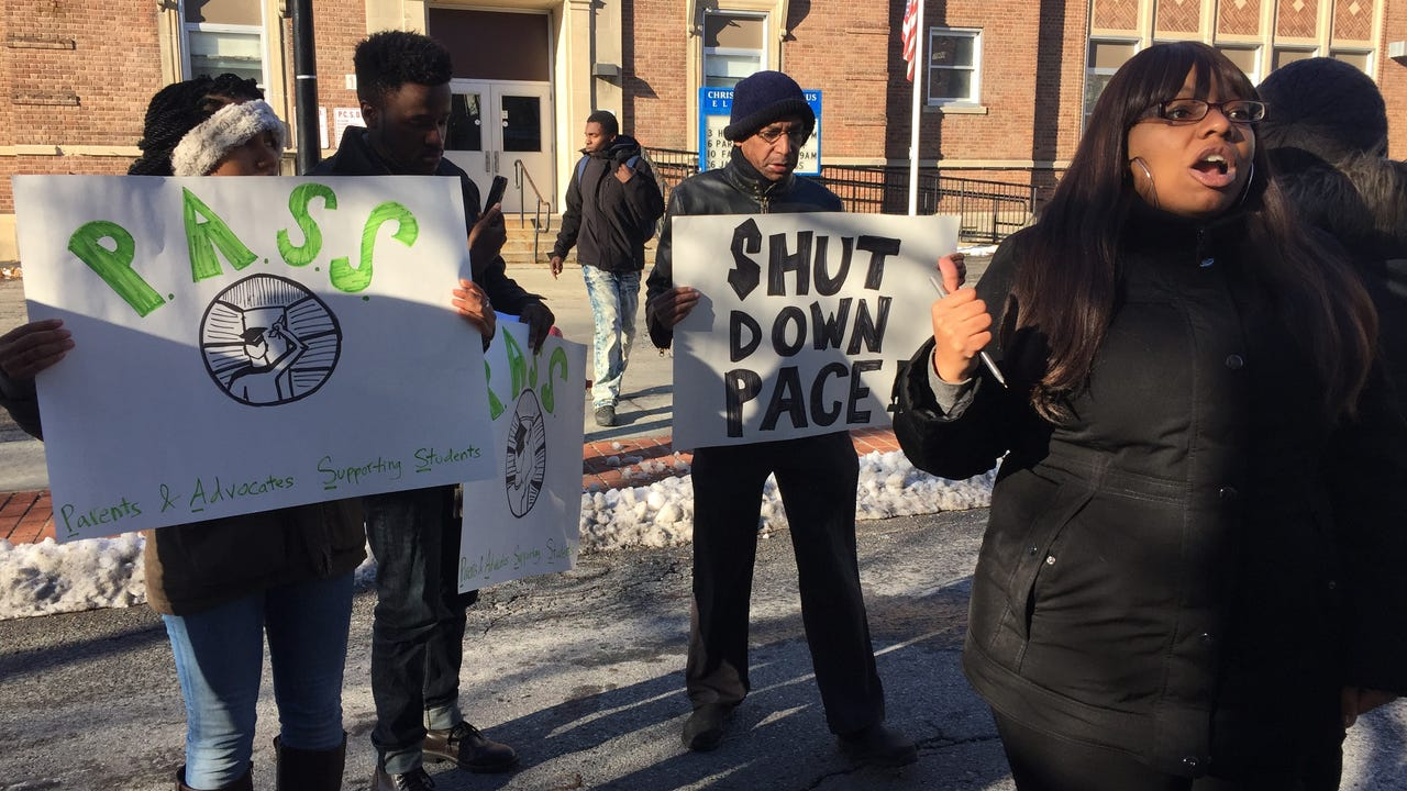 Family calls for PACE academy to close