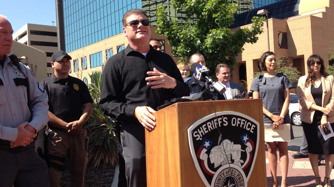 Multi-agency roundup targets criminal warrants