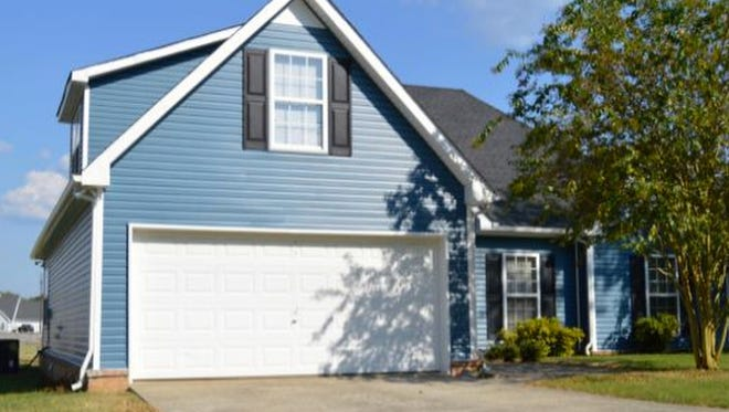 RUTHERFORD COUNTY: 699 Crescent Road, Murfreesboro 37128