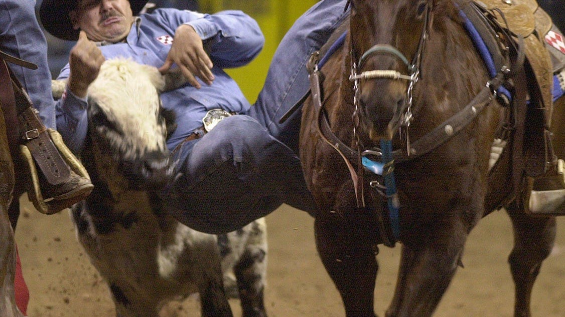 History Of Montana Pro Rodeo Circuit Finals