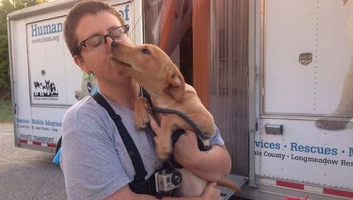 The Humane Society of Missouri Animal Cruelty Task Force will be rescuing 126 animals from one of their fellow shelters.