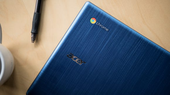 This Acer Chromebook delivers a lot for a little