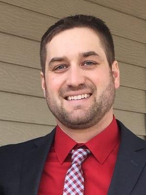 St. Cloud Apollo's new head boys soccer coach is Chad Keller.