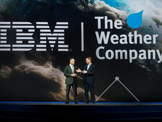IBM/Weather Co.