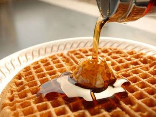 There's always Waffle House to take under consideration.