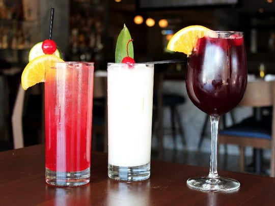 Drexyl will offer a variety of drinks for $1 on Election