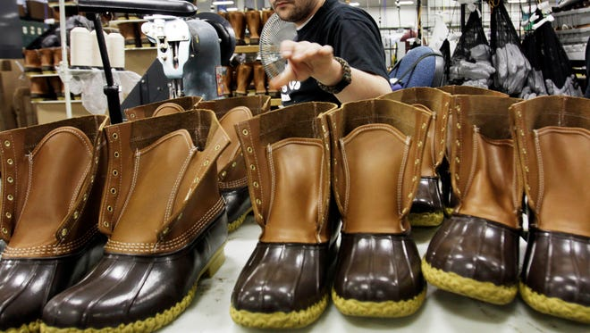 L.L. Bean is doing away with the store's lifetime guarantee return policy.